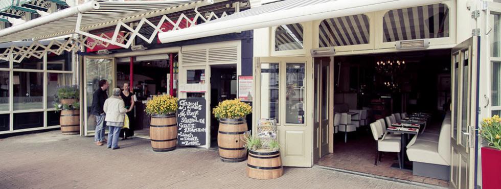 Cafe / Bar Luqx Gouda feesten en partijen